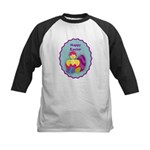 EASTER EGG Kids Baseball Jersey