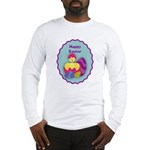 EASTER EGG Long Sleeve T-Shirt