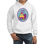 EASTER EGG Hooded Sweatshirt
