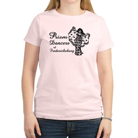Belly Dancers Do it With Finger Cymbals Women's T