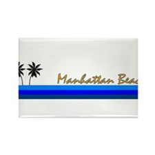 Cute Redondo Rectangle Magnet