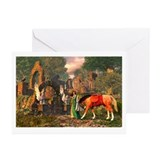Rendezvous Greeting Cards (Pk of 10)