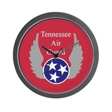 Tennessee Air National Guard Clock