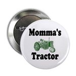 Momma's Tractor Button