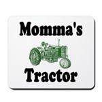 Momma's Tractor Mousepad