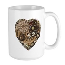 Key to my heart Mugs