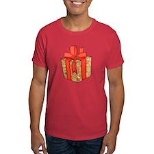 Novelty Gift Box T-Shirt