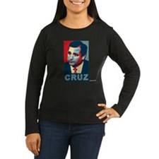 Ted Cruz, Cruz, old colors Long Sleeve T-Shirt