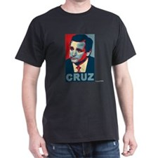 Ted Cruz, Cruz, old colors T-Shirt