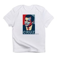 Ted Cruz, Cruz, old colors Infant T-Shirt