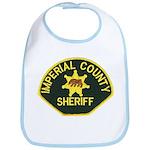 Imperial Sheriff Bib