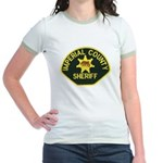 Imperial Sheriff Jr. Ringer T-Shirt
