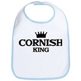cornish King Bib