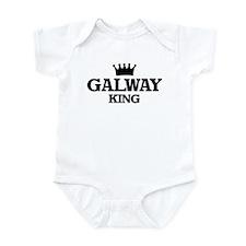 galway King Onesie