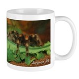 Tarantula Coffee Mug