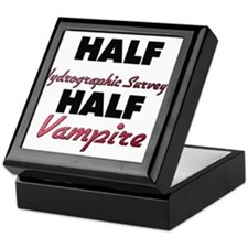 Half Hydrographic Surveyor Half Vampire Keepsake B