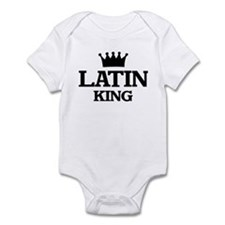 latin King Onesie