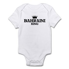 bahraini King Infant Bodysuit