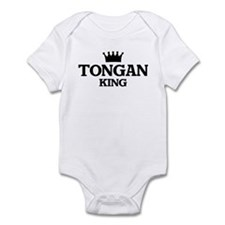 tongan King Onesie