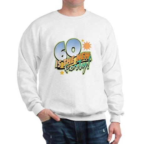 60 New Forty Sweatshirt