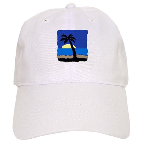 Palm Cap