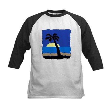 Palm Kids Baseball Jersey