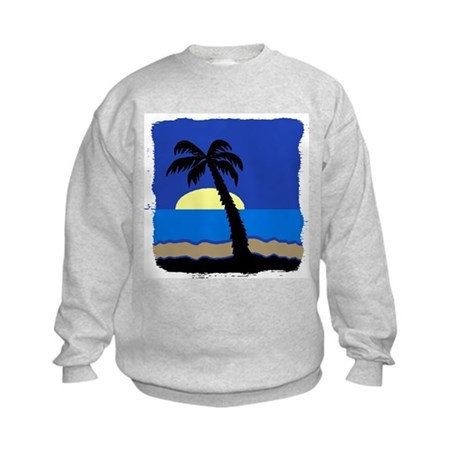 Palm Kids Sweatshirt