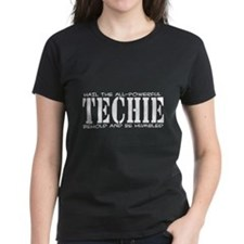 Hail the Techie Tee