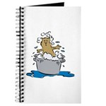Cat Bath II Journal
