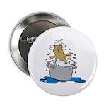 Cat Bath II Button