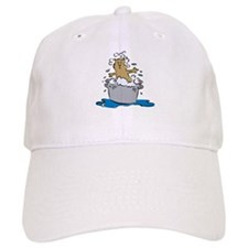 Cat Bath II Cap