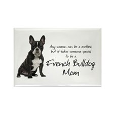 Frenchie Mom Magnets