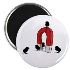 Chick Magnet Magnet