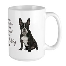 Frenchie Mom Mugs