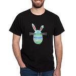 Easter Egg Bunny Dark T-Shirt