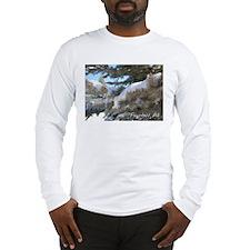 Flagstaff, Arizona Long Sleeve T-Shirt