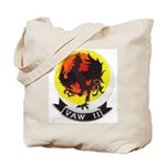 VAW 11 Early Elevens' Tote Bag