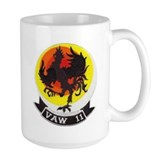 VAW 11 Early Elevens' Mug