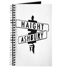 Haight Ashbury Journal