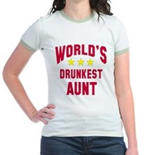 World's Drunkest Aunt T