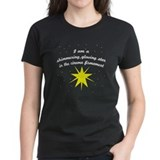 Lena Glowing Star Tee