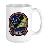 VAW 12 Bats Mug
