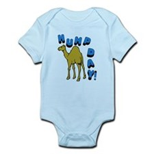 Hump Day Wednesday Infant Bodysuit