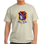 VAW 33 Knighthawks Light T-Shirt