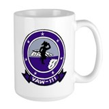 VAW 111 Grey Berets Coffee Mug