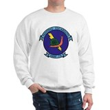 VAW 78 Fighting Escargots Sweatshirt