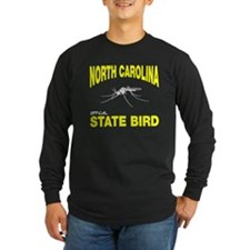 North Carolina State Bird T