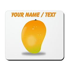 Custom Mango Mousepad