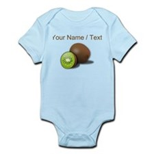 Custom Kiwi Body Suit