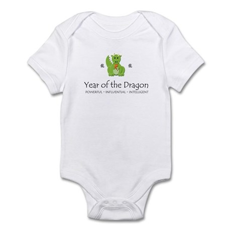 &amp;quot;Year of the Dragon&amp;quot; Infant Bodysuit